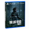The Last of Us Part 2 Standard Plus Edition PlayStation 4