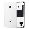 Πίσω Καπάκι για Xiaomi Note 2 Λευκό (OEM)