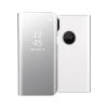 Θήκη Clear View για  Apple iPhone 7 Plus / 8 Plus  Ασημί (ΟΕΜ)