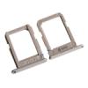 Sim Card Tray για Samsung Galaxy Tab S2 8.0 WiFi SM-T710, Tab S2 8.0 LTE SM-T715 Χρυσό (OEM)