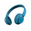 Ασύρματα Ακουστικά iFrogz Coda με Μικρόφωνο - Μπλε