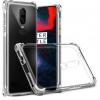 Θήκη Ultra Thin TPU Gel για OnePlus 6 / 6T Διαφανής (ΟΕΜ)