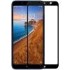 Προστατευτικό Οθονης Tempered Glass Full 9D για Xiaomi Redmi 7A - Μαύρο