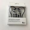 Ασύρματα Ακουστικά Hands free Άθλησης Bluetooth με μικρόφωνο - Μαύρο (ΟΕΜ)