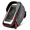 Αδιάβροχη θήκη ποδηλάτου για κινητό μεγέθους 6 – 6.5 inches – WHEEL UP