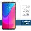 Προστατευτικό Οθονης Glass 9H για Lenovo K5 Pro - Μαύρο