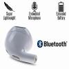 Ακουστικό Handsfree Bluetooth Mini-i8x - Λευκό