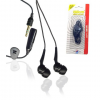 Hands Free για SAMSUNG D800 - Μαύρο (OEM)