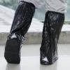 Αδιάβροχες Γκέτες Καλύμματα Παπουτσιών για Βροχή με Φερμουάρ / Waterproof Shoe Cover with Zipper No L (oem)