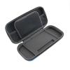 Σετ Carry Case Protection Black και Πλαστικά Προστατευτικά για το Switch (OEM)