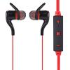 Ασύρματα ακουστικά BT-03 4.1 Αδιάβροχο Anti Sweat με έλεγχο έντασης ήχου και Mic Sports - Κόκκινο