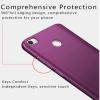 Θήκη Bakeey™ Full Plate 360° για Xiaomi Mi MAX 2 & προστατευτικό τζάμι ΜΩΒ (ΟΕΜ)
