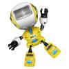 Έξυπνο robot παιχνίδι για παιδιά με αισθητήρα αφής - Κίτρινο (ΟΕΜ)
