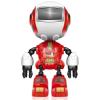 Έξυπνο robot παιχνίδι για παιδιά με αισθητήρα αφής - Κόκκινο (ΟΕΜ)