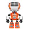 Έξυπνο robot παιχνίδι για παιδιά με αισθητήρα αφής - Πορτοκαλί (ΟΕΜ)