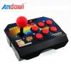 Retro Κονσόλα 16bits 145 ΠΑΙΧΝΙΔΙΩΝ  ANDOWL Q-A50