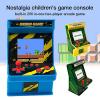 Mini Retro Κονσόλα 256 Παιχνιδιών με οθόνη και δεύτερο χειριστήριο ANDOWL Q-A51