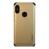 Θήκη Motomo TPU για Xiaomi Redmi Note 5 / 5 Pro - Χρυσό (OEM)