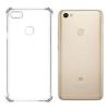 Θήκη TPU Shockproof Slim για Xiaomi Redmi Note 5A / 5A Prime - διάφανη (OEM)