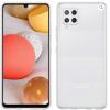 Eύκαμπτη TPU θήκη Samsung A42 5G - Διαφανες (OEM)