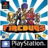 PS1 GAME - Firebugs