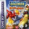 GBA GAME - Digimon Battle Spirit (MTX)