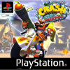 PS1 Game - Crash Bandicoot Warped 3(ΜΤΧ)