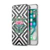 Θήκη σιλικόνης φλαμίνγκο για Iphone 7/8 Plus