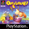 PS1 GAME - Overboard (MTX)