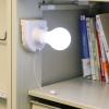 Λάμπα έκτακτης ανάγκης με μπαταριες και κορδόνι, δεν απαιτεί καλωδίωση StickUp Bulb