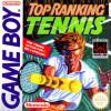 GAMEBOY GAME - TOP RANKING TENNIS (MTX)