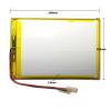 Μπαταρία για Tablet 3.7V 6500mAh  (3.0 x 100 x 148mm)