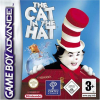 GBA GAME - The cat in the hat (ΜΤΧ)