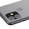 Προστατευτικό κάμερας για iphone 11 ΜΑΥΡΟ
