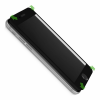 Caseual Full Glass 0.3mm 9H για το iPhone 6 Μαύρο FGIP6-BLK