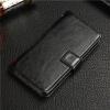 Δερματίνη Θήκη Πορτοφόλι για Cubot KING KONG Μαύρο (ΟΕΜ)