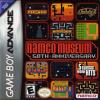 GBA GAME - Namco Museum (ΜΤΧ)