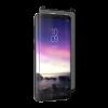 Προστατευτικό glass οθόνης ZAGG Glass Curve invisibleSHIELD Screen Glass Curved Precision Fit Protector για Samsung Galaxy S9 SM-G960F - Black