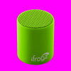 IFROGZ CODA POP Bluetooth Ηχείο Πράσινο IFROGZ-CODA-POP GRN