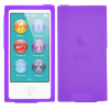 iPod Nano 7 - Μαλακή Θήκη Σιλικόνης Μώβ (OEM)