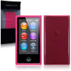 iPod Nano 7 - Θήκη TPU GEL Ρόζ (OEM)