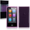 iPod Nano 7 - Θήκη TPU GEL Μώβ (OEM)