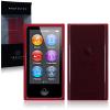 iPod Nano 7 - Θήκη TPU GEL Κόκκινο (OEM)