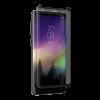 Προστατευτικό glass οθόνης ZAGG Glass Curve invisibleSHIELD Screen Glass Curved Precision Fit Protector για Samsung Galaxy S9+ (Plus) SM-G965F - Black