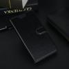 Δερματίνη Stand/Θήκη Πορτοφόλι για Leagoo S9 Μαύρη (OEM)