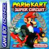GBA GAME - Mario Kart Advance: Super Circuit (USED)