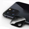 Προστατευτικό κάμερας για iphone 11 Pro/11 Pro max ΜΕΤΑΛΛΙΚΟ ΓΚΡΙ