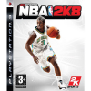 PS3 Game - Nba2k8 (ΜΤΧ)