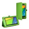 Δερμάτινη Θήκη για το Asus Google Nexus 7 2013 7 Πράσινο (OEM)