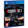 Resident Evil 3 (PS4)